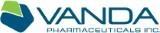 Vanda Pharmaceuticals Incorporated Logo