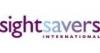 Sight Savers International Logo