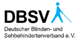 German Federation of the Blind and Partially Sighted (DBSV)