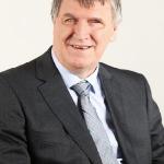 Mr. Arnt Holte, WBU Immediate Past President