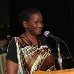 Ms. Donatilla Kanimba, Second Vice President