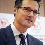 Mr. Fernando Riaño, First Vice President