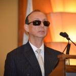 Dr. Fredric Schroeder, President WBU