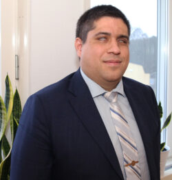 Photo: José Viera,  Chief Executive Officer, WBU